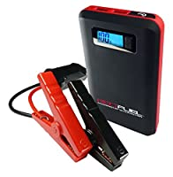Schumacher SL161 Lithium Ion Multi-function Jump Starter and Mobile Power [並行輸入品]