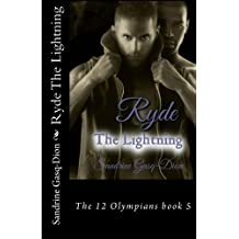 Ryde the Lightning