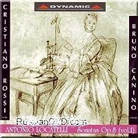 Sonatas for Recorder & Obligato Hpschd
