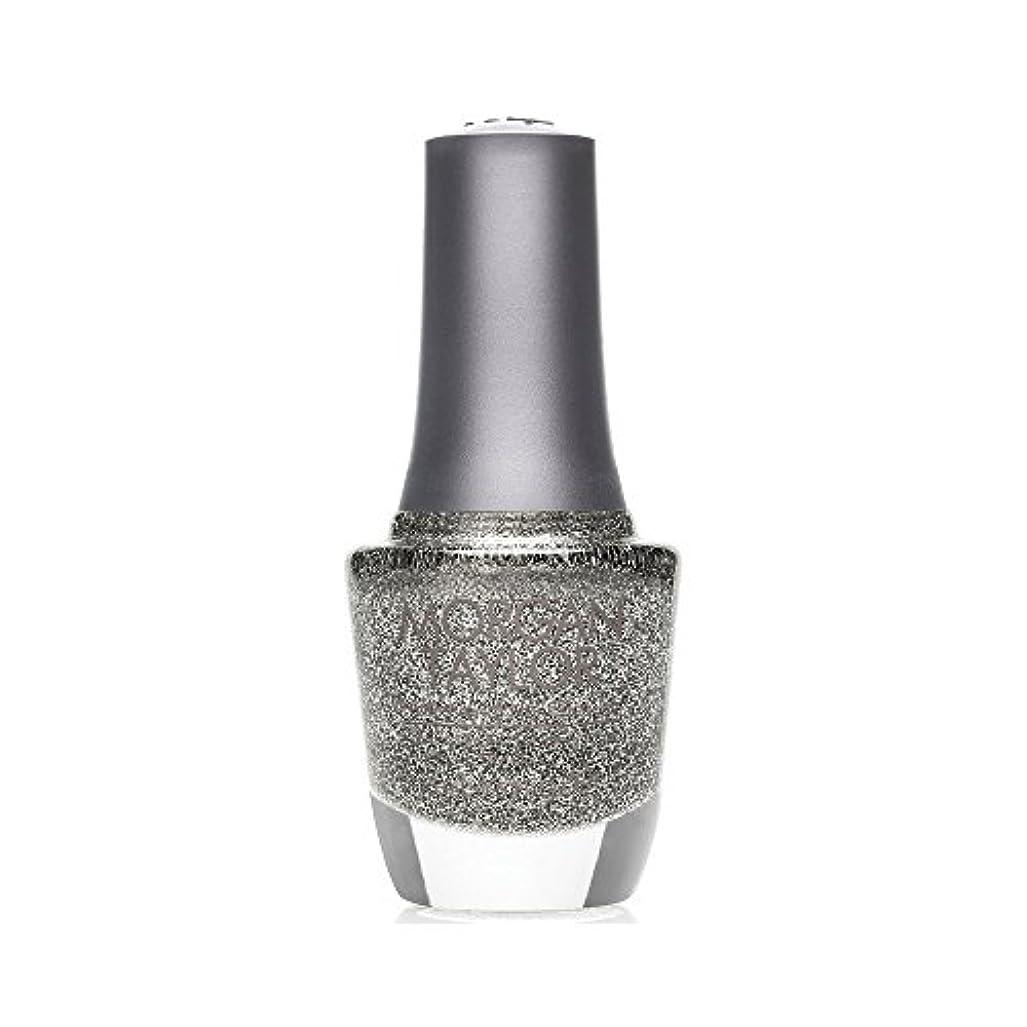 復活する思い出学部長Morgan Taylor - Professional Nail Lacquer - Time to Shine - 15 mL / 0.5oz