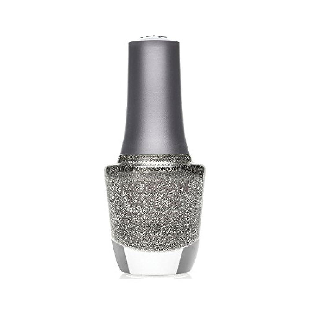 Morgan Taylor - Professional Nail Lacquer - Time to Shine - 15 mL / 0.5oz