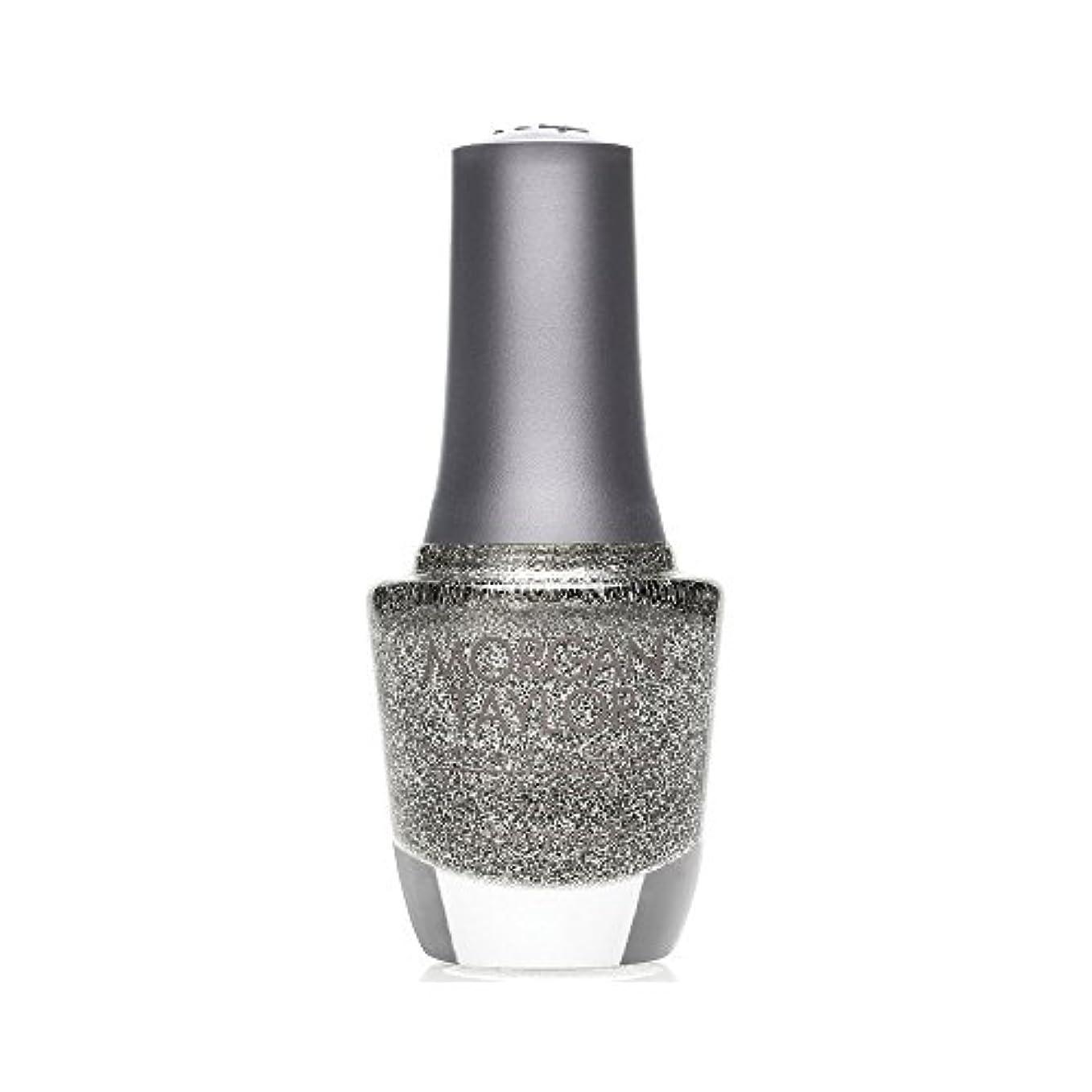 魔術師修羅場アメリカMorgan Taylor - Professional Nail Lacquer - Time to Shine - 15 mL / 0.5oz