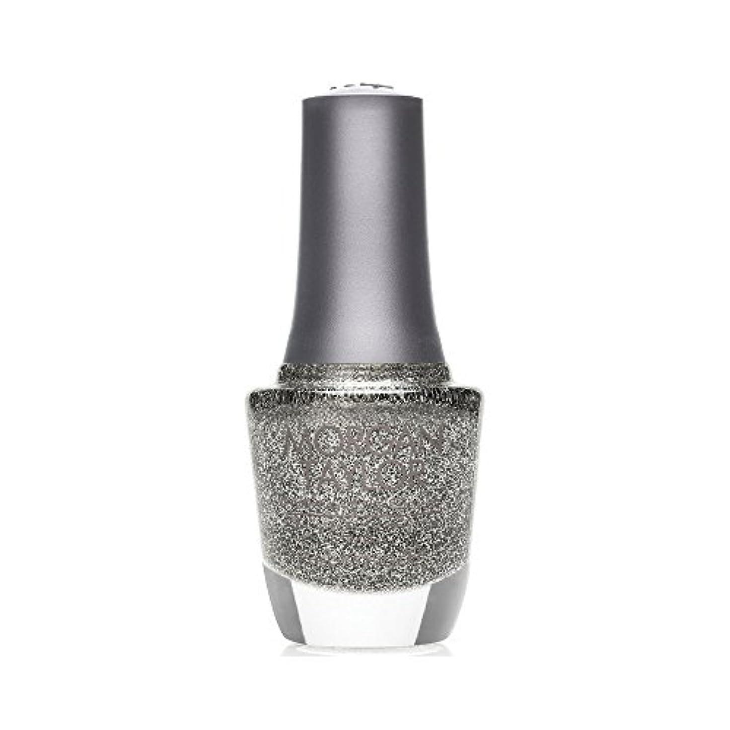 未就学聞くケーブルカーMorgan Taylor - Professional Nail Lacquer - Time to Shine - 15 mL / 0.5oz