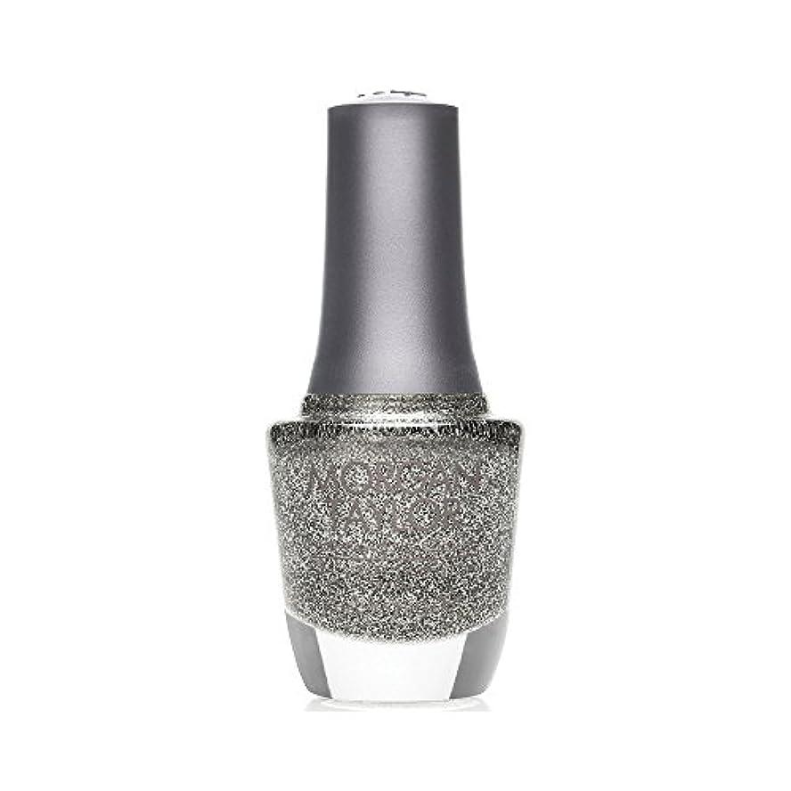 故障天気恥Morgan Taylor - Professional Nail Lacquer - Time to Shine - 15 mL / 0.5oz