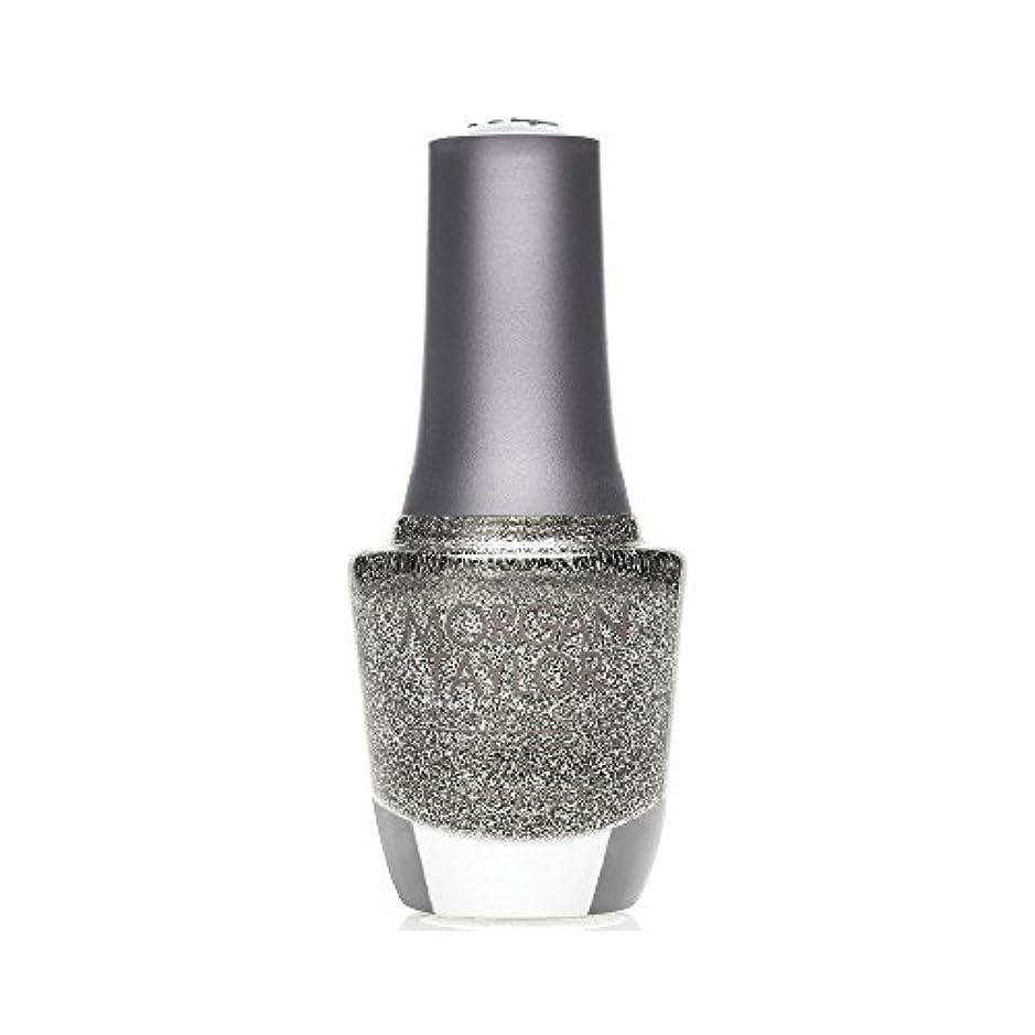 定義適合する容疑者Morgan Taylor - Professional Nail Lacquer - Time to Shine - 15 mL / 0.5oz