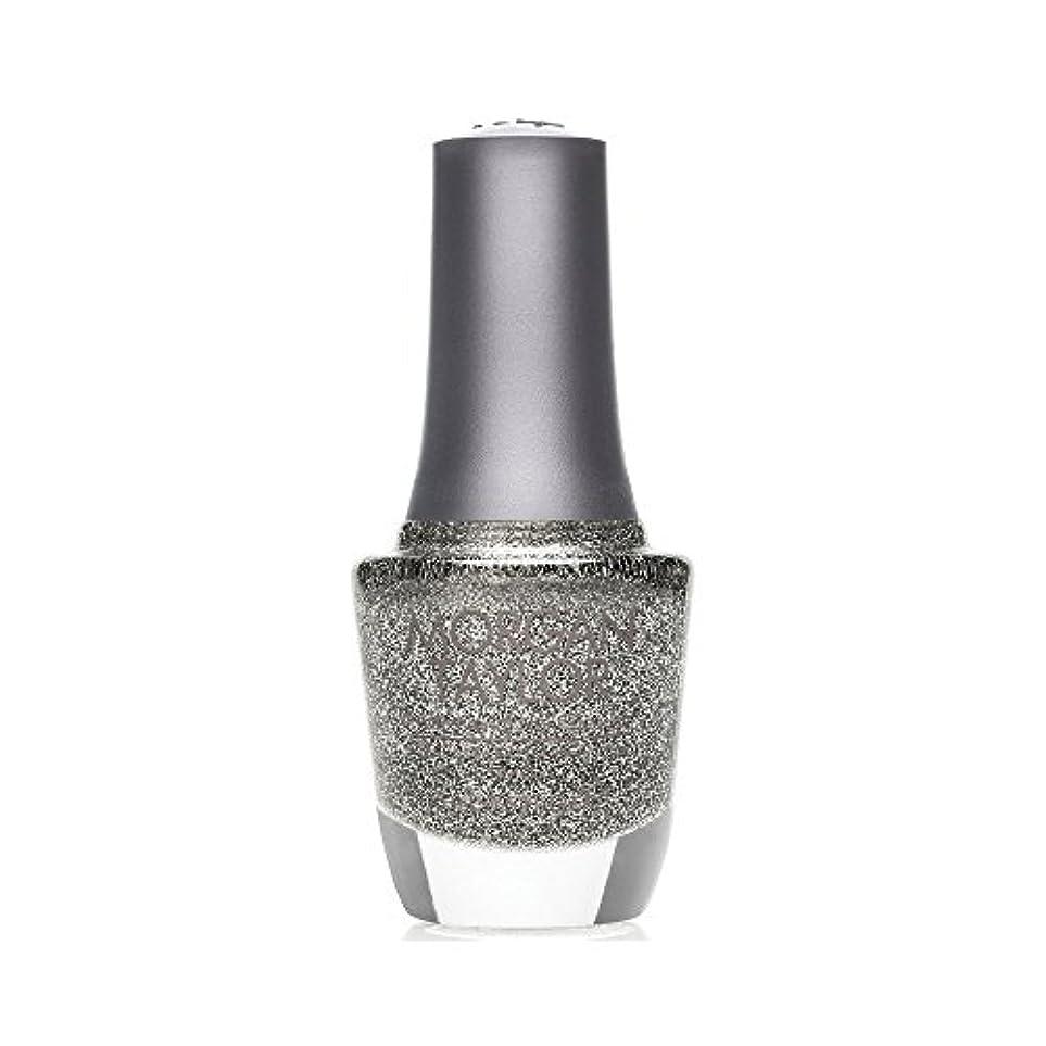 自伝用心する該当するMorgan Taylor - Professional Nail Lacquer - Time to Shine - 15 mL / 0.5oz
