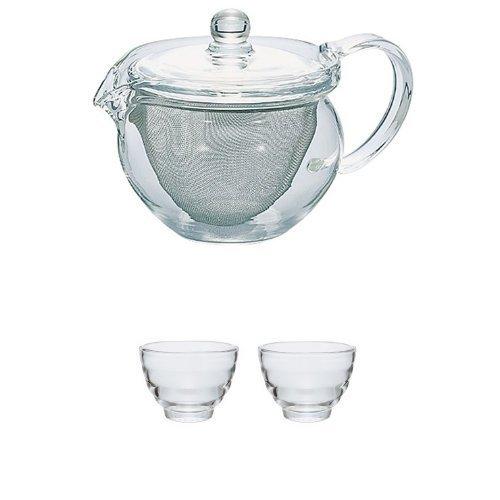 HARIO (ハリオ) 茶茶 急須 丸  B01MRKL3S5 1枚目