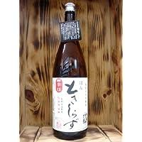 梵 ときしらず 純米吟醸1800ml