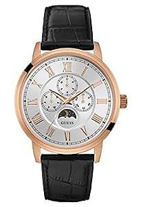 [ゲス]GUESS 腕時計 メンズ デランシー DELANCY W0870G2 [正規輸入品]