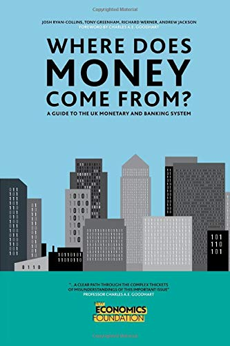 Download Where Does Money Come From? 1521043892