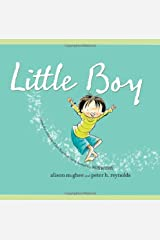 Little Boy by Alison McGhee(2008-04-15) ハードカバー