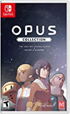 OPUS: Collection (輸入版:北米) – Switch