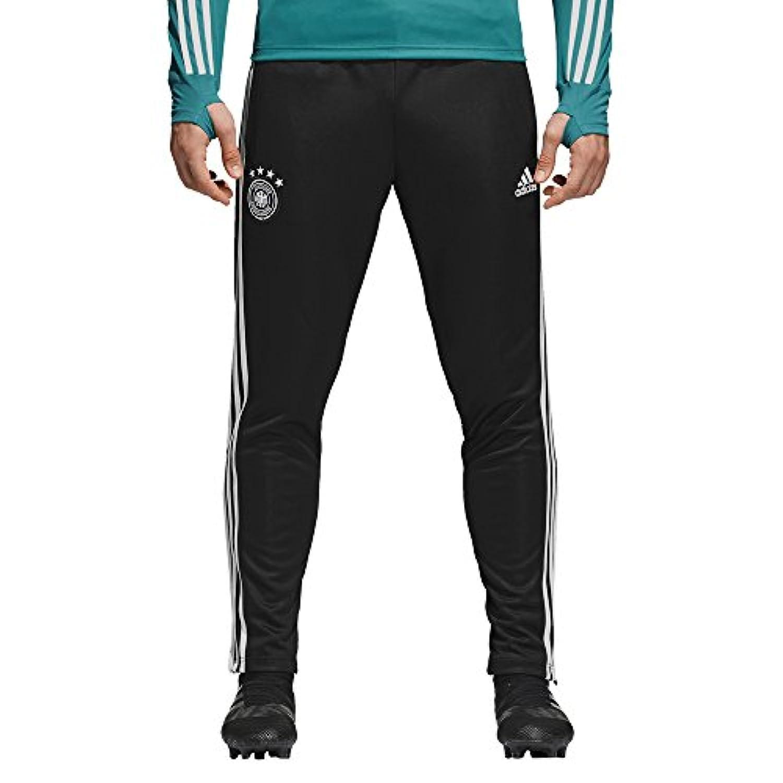 2018-2019 Germany Adidas Training Pants (Black)