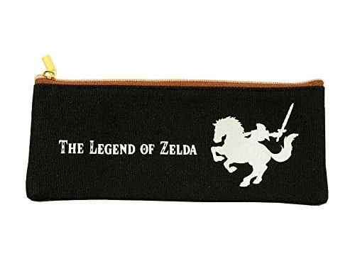 ゼルダの伝説 ペンポーチ(シルエット)   全長20cmの詳細を見る