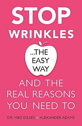 Stop Wrinkles (English Edition)