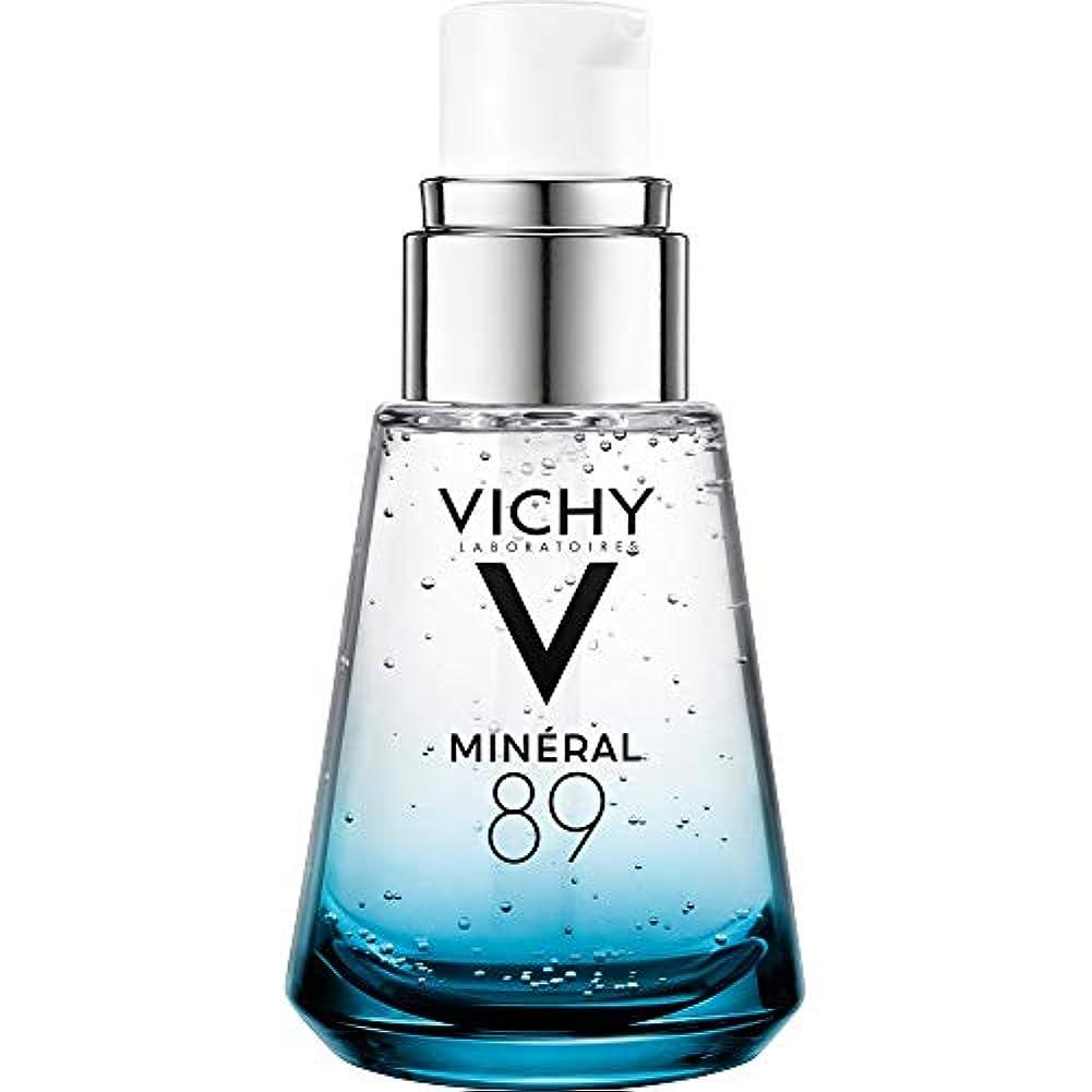 インシデントウイルス減る[Vichy] ヴィシーミネラル89セラム30Ml - Vichy Mineral 89 Serum 30ml [並行輸入品]
