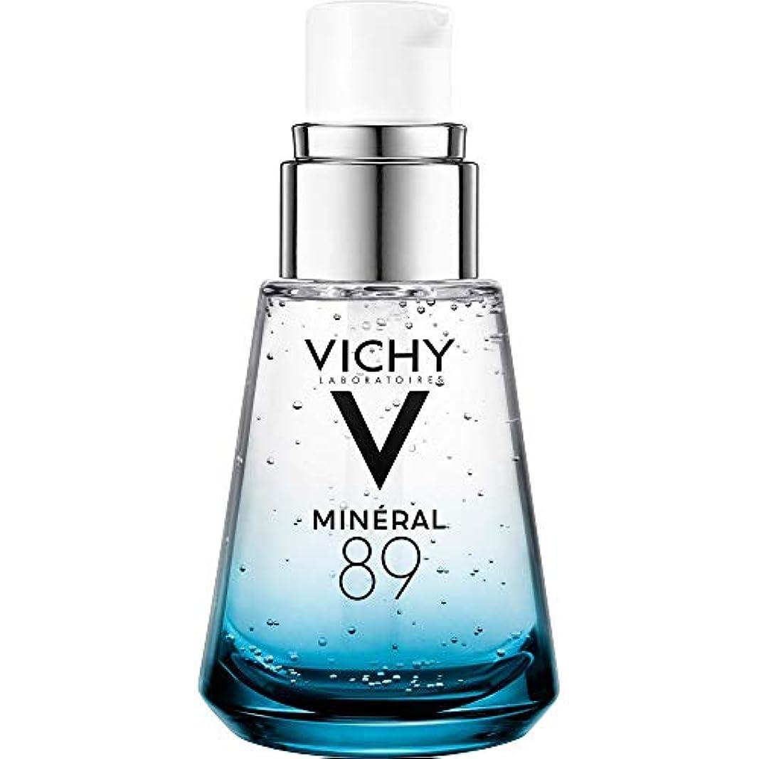 フリル壁小道具[Vichy] ヴィシーミネラル89セラム30Ml - Vichy Mineral 89 Serum 30ml [並行輸入品]