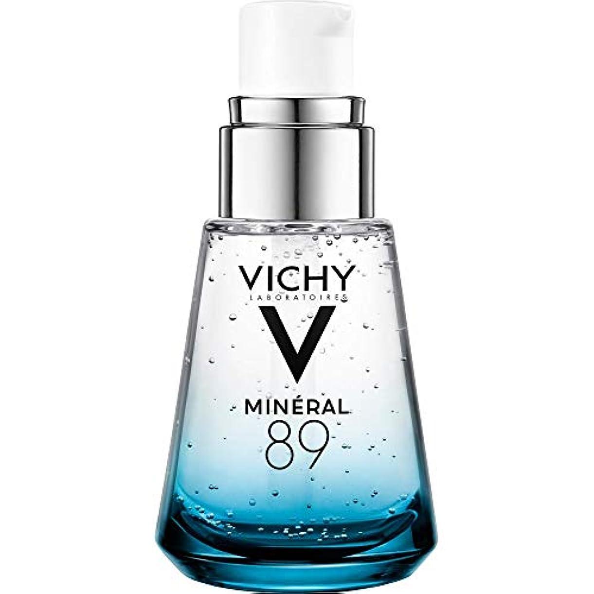 ストライク時間とともにのど[Vichy] ヴィシーミネラル89セラム30Ml - Vichy Mineral 89 Serum 30ml [並行輸入品]