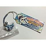 ハローキティ ストラップ 根付 水族館限定 さめ コバンサメ Hello Kitty サンリオ sanrio はっぴぃえんど