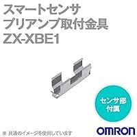 オムロン(OMRON) ZX-XBE1 スマートセンサ リニア近接タイプ プリアンプ取りつけ金具 NN