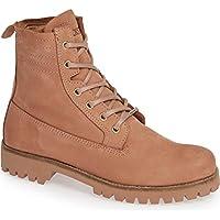 [ブラックストーン] レディース ブーツ&レインブーツ Blackstone OL23 Lace-Up Boot (Women) [並行輸入品]