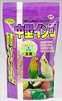 エクセル 中型インコ 皮付き 500g 鳥用×30袋
