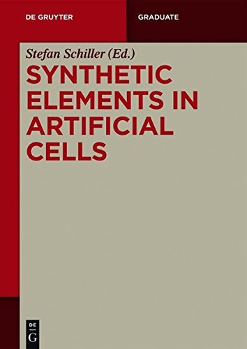 Synthetic Elements in Artificial Cells (De Gruyter Textbook)