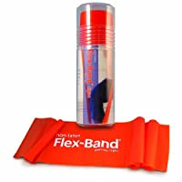 non-latex flex-band light-strength by Stott Pilates