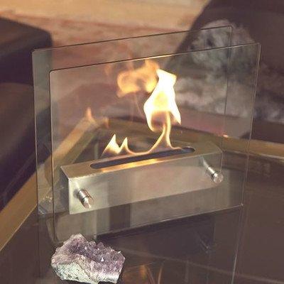 Nu-Flame卓上暖房 Irradia Tabletop Fireplace【並行輸入】