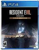 Resident Evil 7 Biohazard Gold Edition (輸入版:北米) - PS4