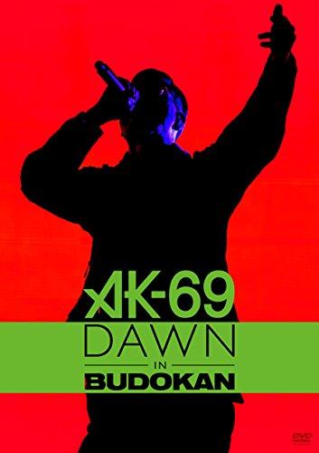 DAWN in BUDOKAN(通常盤)[DVD]...