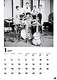 【カレンダー】ザ・ビートルズ・B3サイズカレンダー2020(Calender)(限定盤) 画像