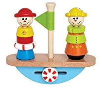 Hape Balance Boat by Hape International