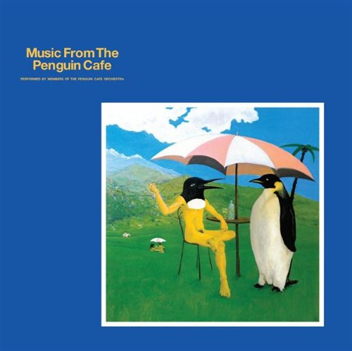 Music from the Penguin Cafeの詳細を見る