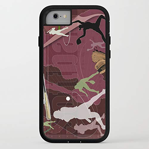 Society6 Softball Adventure Case iPhone 7