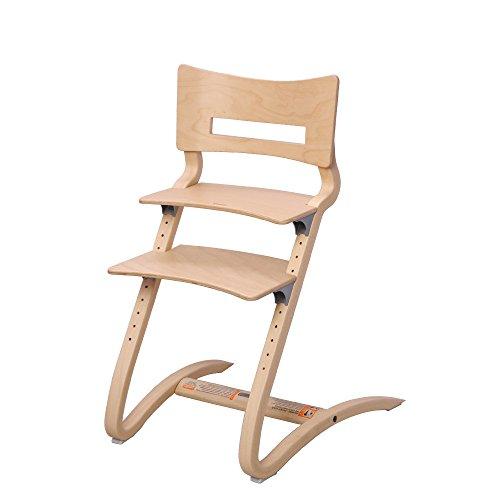 [リエンダー] Leander High chair ハイチェア Natural [並行輸入品]