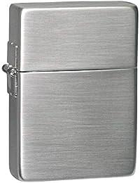 【ZIPPO】 ジッポーライター オイル ライター 1935レプリカ シルバー100ミクロン サテーナ 1935REPLICA サテン zippo