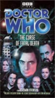 Doctor Who - The Curse of Fatal Death [VHS] [並行輸入品]
