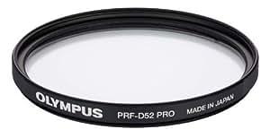 OLYMPUS プロテクトフィルター ミラーレス一眼 PEN用  52mm PRF-D52PRO