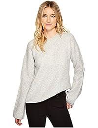 ブランクニューヨーク アウター ニット&セーター Grey Sweater in Unmellow Unmellow [並行輸入品]