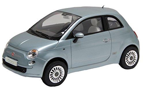 フジミ模型 1/24 FIAT500