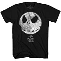 Disney Big Boys' Nightmare Before Christmas T-Shirt