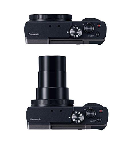 コンパクトデジタルカメラ ルミックス DC-TZ90 7枚目のサムネイル