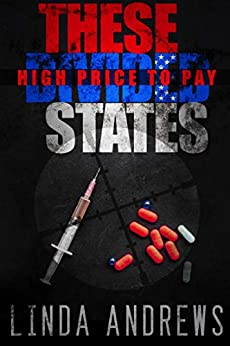 High Price to Pay: These Divided States by [Andrews, Linda]