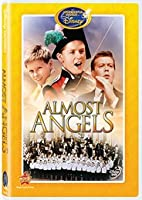 Almost Angels [DVD]