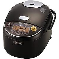 象印 炊飯器 圧力IH式 極め炊き 一升 ダークブラウン NP-ZC18-TD