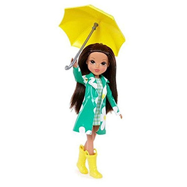 Moxie Girlz Sophina Raincoat Color Splash Doll