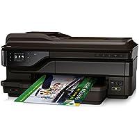 HP プリンター インクジェット 複合機 Officejet 7612 G1X85A#ABJ ( ワイヤレス / 自動両面印刷 / ADF /FAX / 4色独立 )