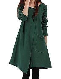 0214cce53e38d Amazon.co.jp  OASAP(オッサエプ) - レディース  服&ファッション小物
