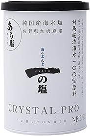 海んまんま 一の塩 CRYSTAL PRO 200g